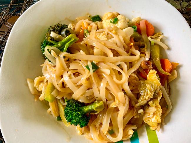 Meal Prep: Chef Lamar Farhat