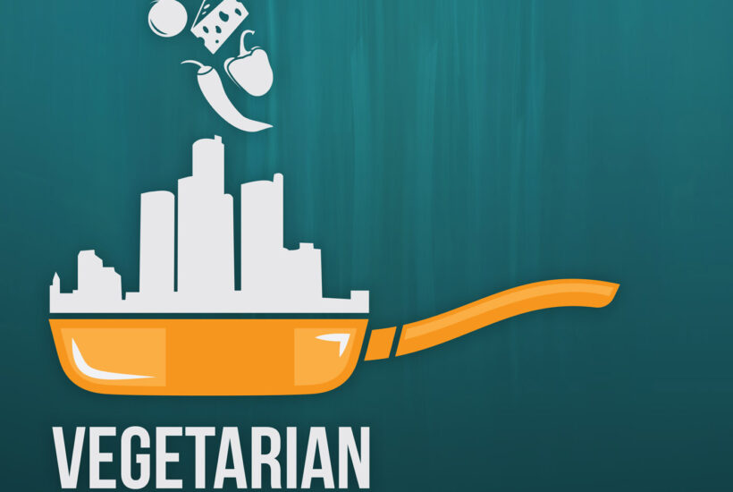 Coming Soon: The Vegetarian Detroit Podcast