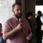 Mark Kurlyanchik, Former Restaurant Critic for the Detroit Free Press