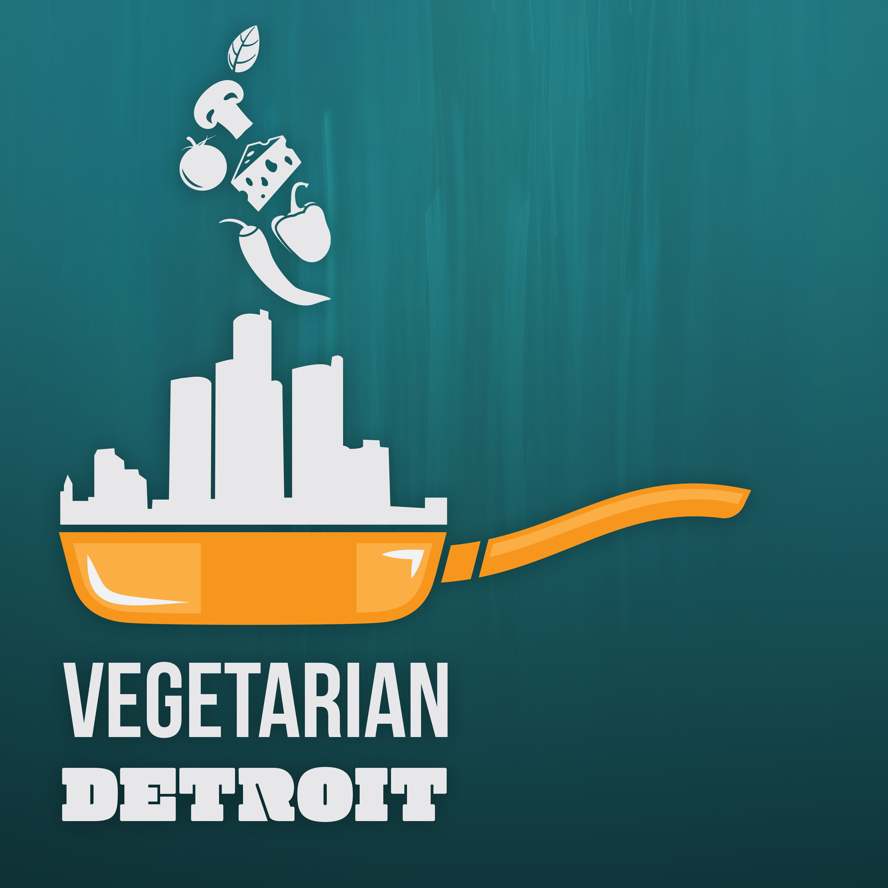 Vegetarian Detroit Podcast