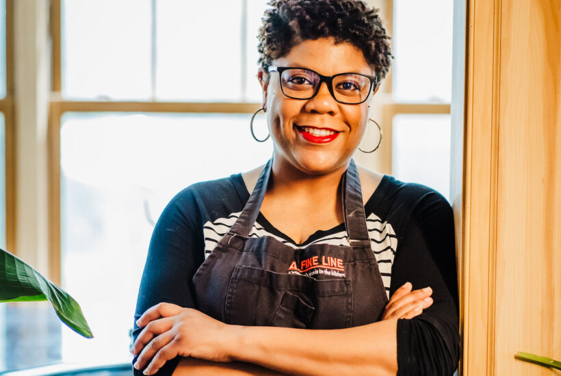 The Role of Detroit Chefs During the Pandemic